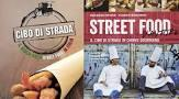 STREET FOOD 5 luglio in piazza Umberto 1°ore 19,00